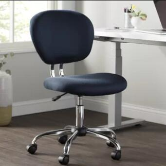compact chairs for programmers